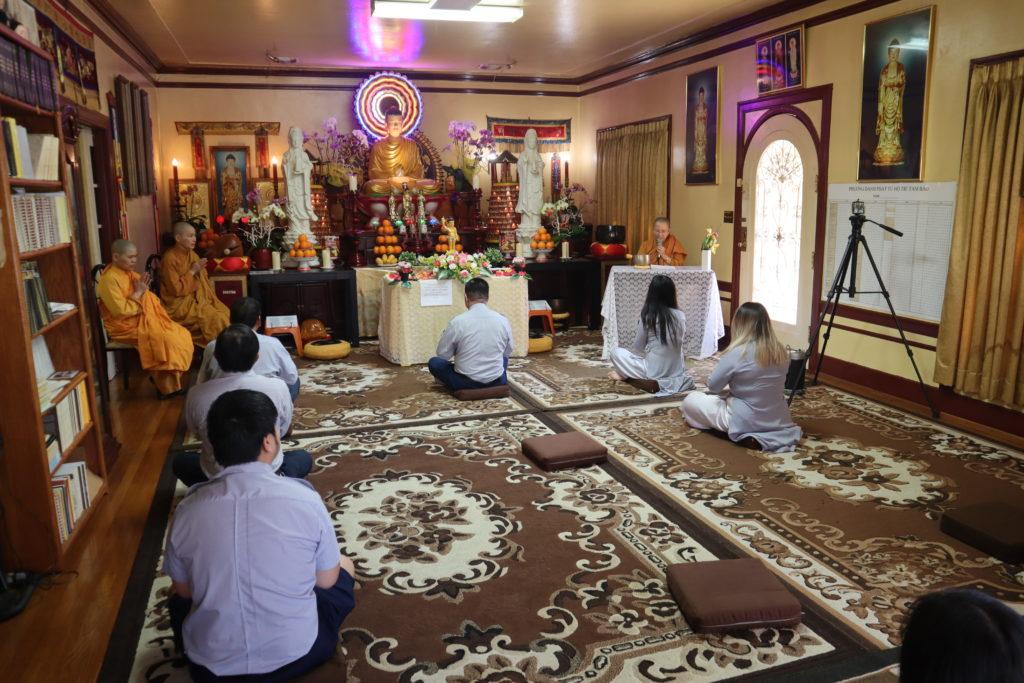 Kính Mừng Phật Đản PL. 2564 (2020)
